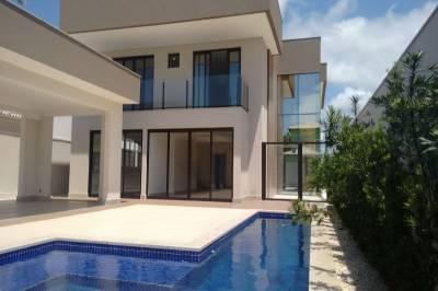 Casa em condomínio de 645,00m²,  à venda
