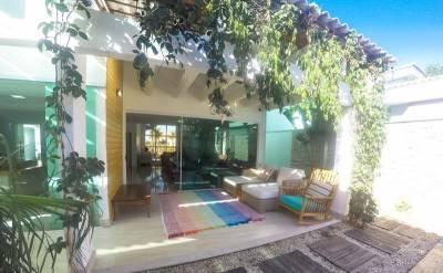 Casa em condomínio de 339,00m²,  à venda