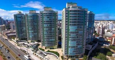 Apartamento de 109,68m²,  à venda
