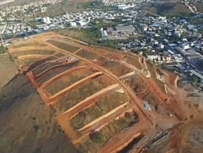 Terreno / Área de 300,00m²,  à venda