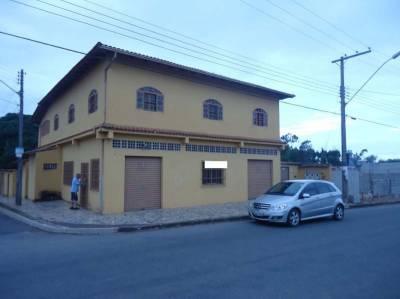 Casa comercial de 440,00m²,  para alugar