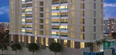 Apartamento de 63,18m²,  para alugar