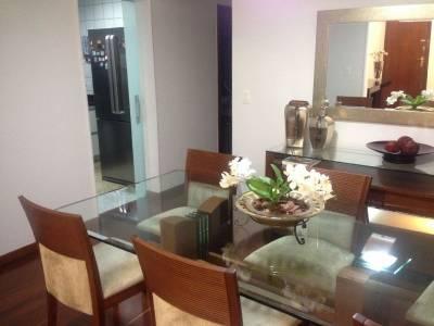 Apartamento de 162,51m²,  à venda