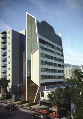 Área privativa de 55,09m²,  à venda
