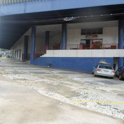 Garagem de 11,00m²,  à venda