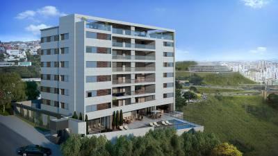 Apartamento de 456,26m²,  à venda