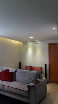 Apartamento de 151,00m²,  à venda