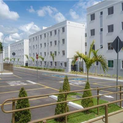 Apartamento de 43,04m²,  à venda