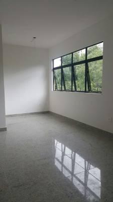 Sala de 39,55m²,  à venda