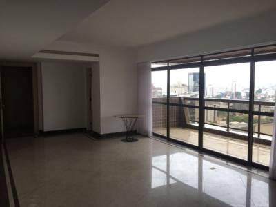Apartamento de 167,90m²,  à venda