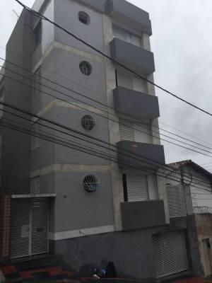 Apartamento de 120,74m²,  à venda