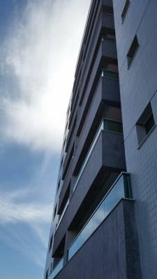 Área privativa de 1,60m²,  à venda
