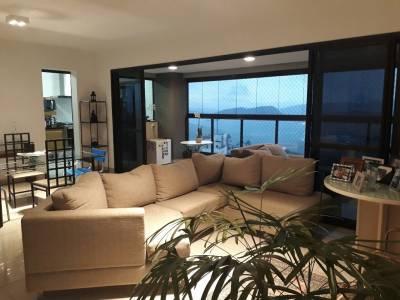 Apartamento de 167,00m²,  à venda