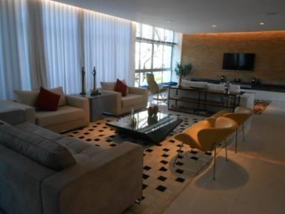 Apartamento de 290,00m²,  à venda