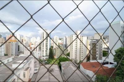 Cobertura Duplex de 244,00m²,  à venda