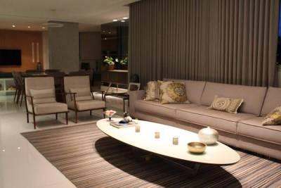 Apartamento de 260,18m²,  à venda