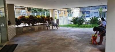 Apartamento de 115,00m²,  à venda