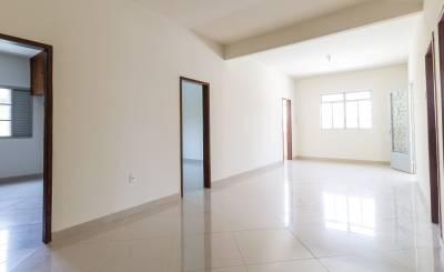 Casa comercial de 190,00m²,  para alugar