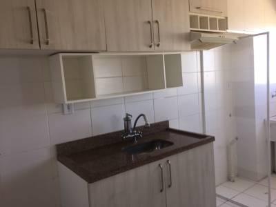 Apartamento de 58,00m²,  para alugar
