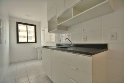 Apartamento de 56,59m²,  à venda