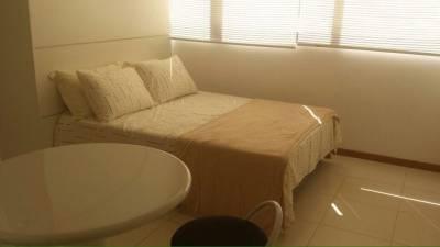 Apartamento de 27,00m²,  à venda