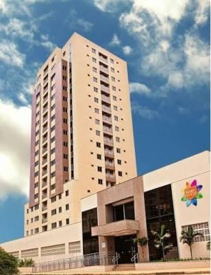 Apartamento de 38,00m²,  à venda