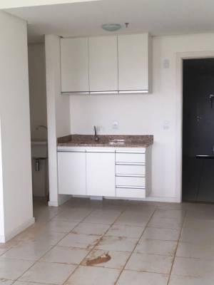 Apartamento de 31,00m²,  para alugar