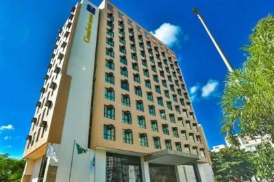 Apart Hotel de 33,00m²,  à venda