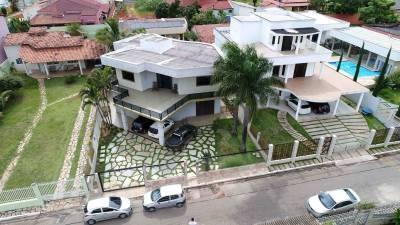 Casa de 532,00m²,  para alugar