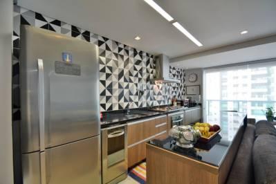Apartamento de 75,60m²,  à venda