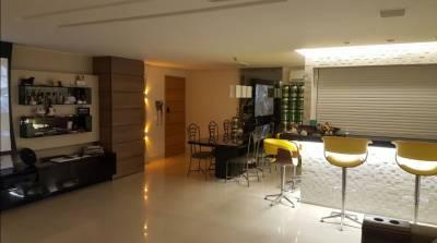 Apartamento de 137,00m²,  para alugar