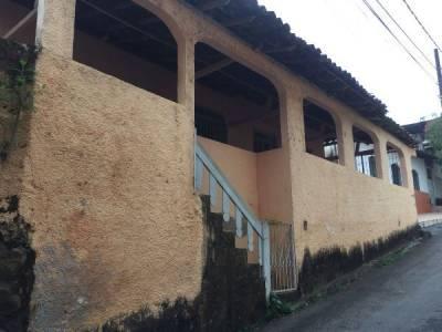 Casa de 50,00m²,  para alugar