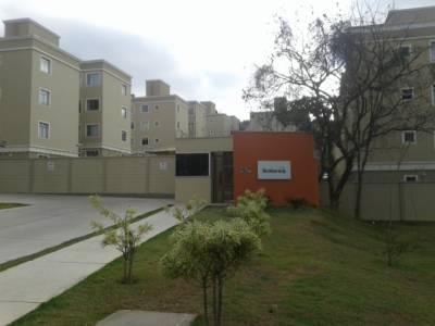 Apartamento de 43,65m²,  à venda