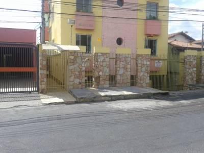 Apartamento de 55,55m²,  à venda