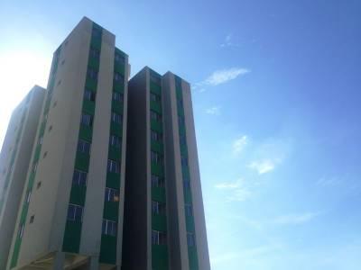 Apartamento de 49,00m²,  à venda