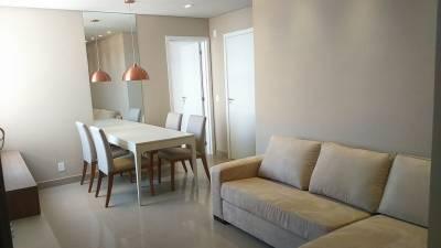 Apartamento de 52,65m²,  à venda