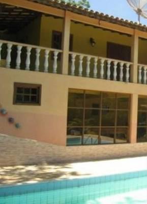 Casa em condomínio de 447,00m²,  à venda