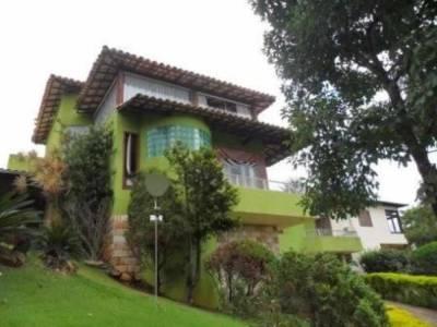 Casa em condomínio de 567,00m²,  à venda
