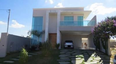 Casa em condomínio de 269,00m²,  à venda