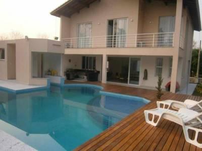 Casa em condomínio de 322,00m²,  à venda