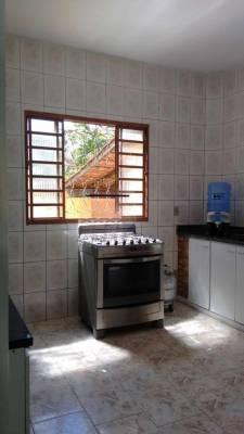 Casa de 198,00m²,  à venda