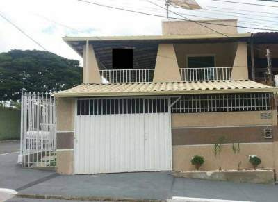 Casa de 155,00m²,  à venda