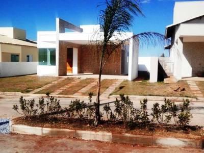 Casa em condomínio de 149,00m²,  à venda
