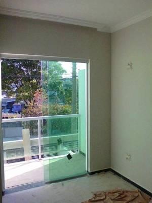 Casa de 96,00m²,  à venda
