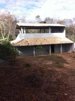 Casa de 244,00m²,  à venda