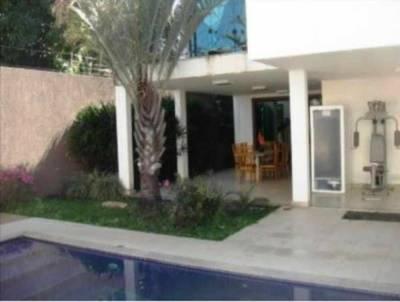 Casa de 379,00m²,  à venda