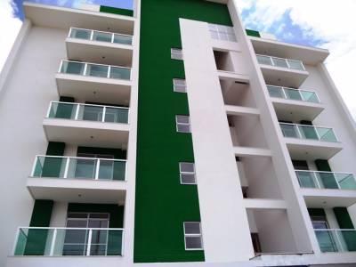 Apartamento de 68,32m²,  à venda