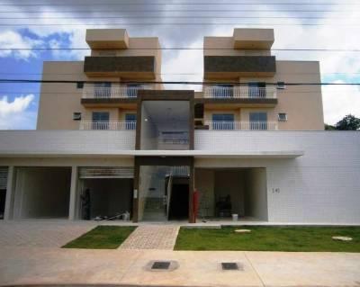 Apartamento de 108,36m²,  à venda