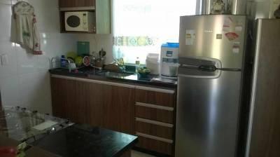 Casa em condomínio de 127,00m²,  à venda
