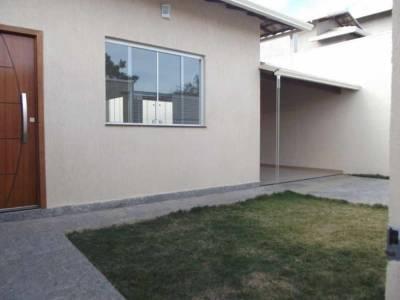 Casa em condomínio de 134,00m²,  à venda